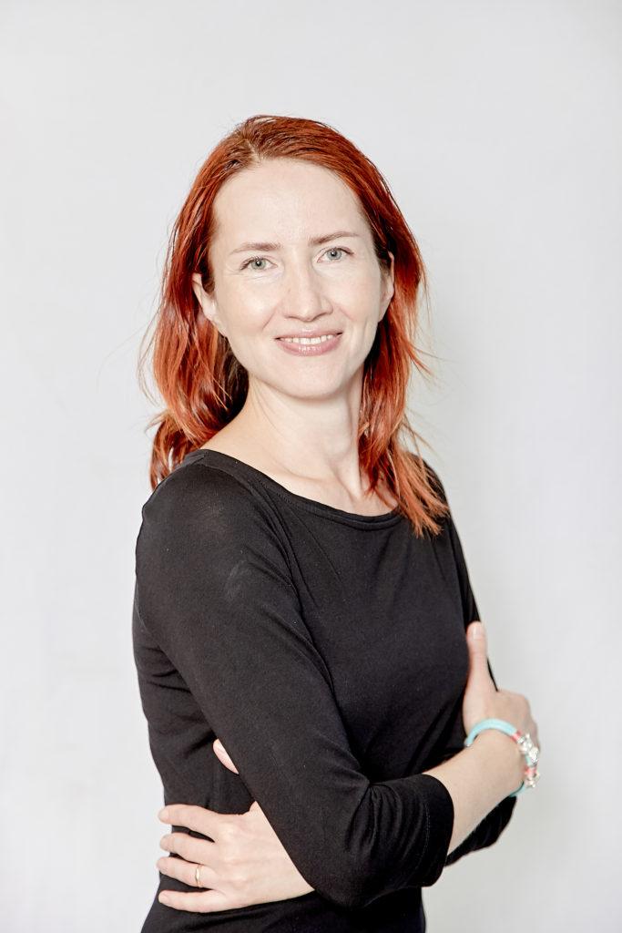 Tanya Nagayeva