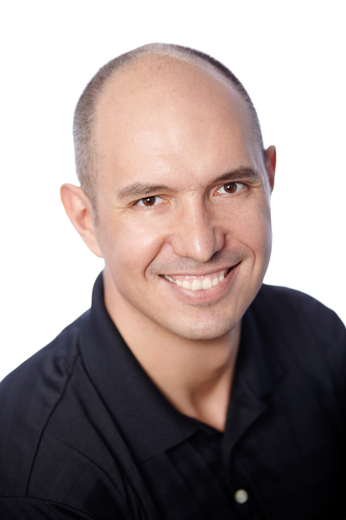 Dr. Dmitri Sokolov