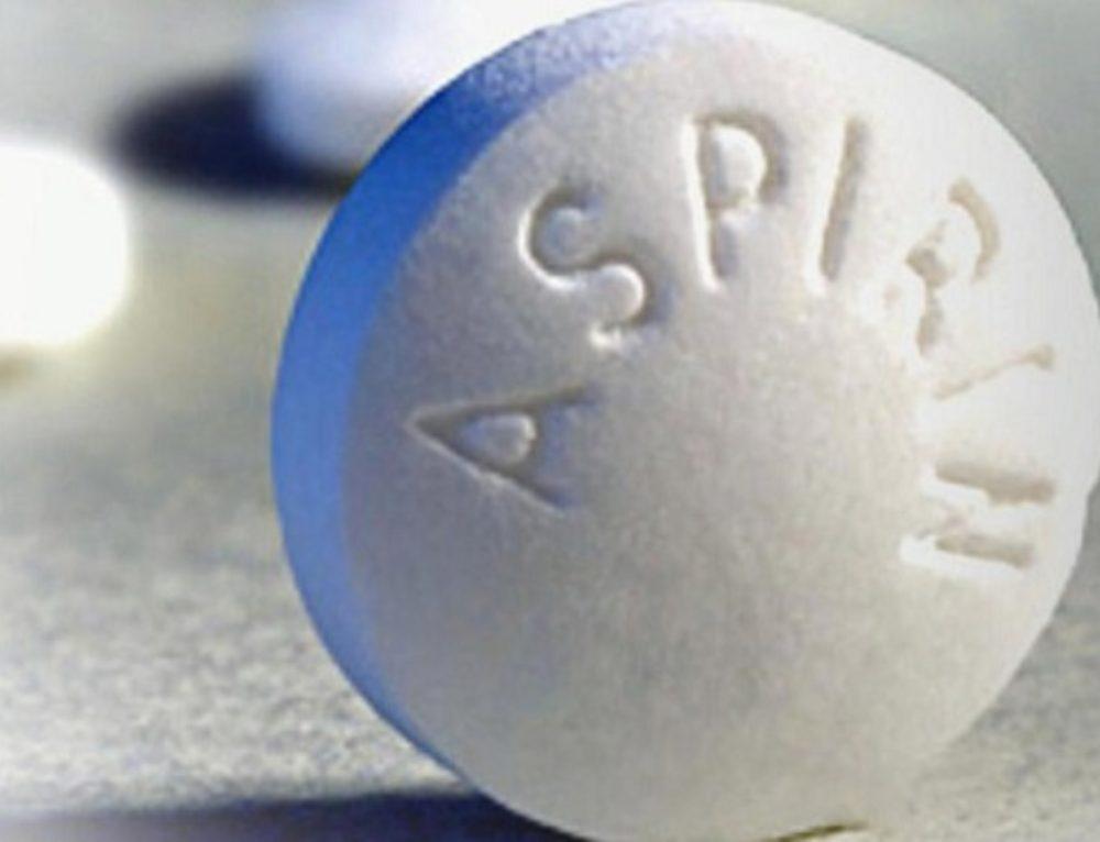 Daily Aspirin Intake = DISEASE, SICKNESS & even CANCER???