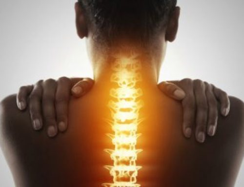 Depression and Chiropractic