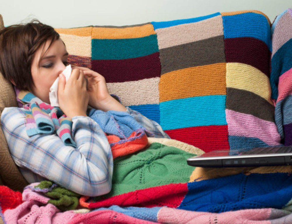 Understanding Cold and Flu Seasons!