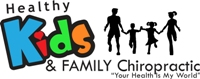 Healthy Kids & Family Chiropractic Center Logo