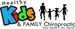 Healthy Kids & Family Chiropractic Center Retina Logo