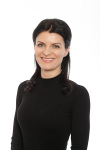 Dr. Irina Ovchinnikova