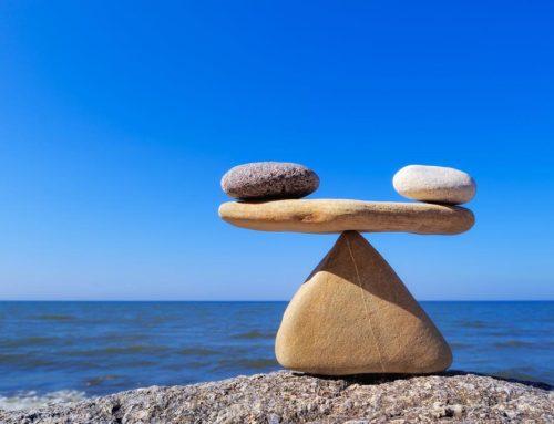 Well Balanced!